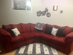 Beautiful sectional sofa for sale