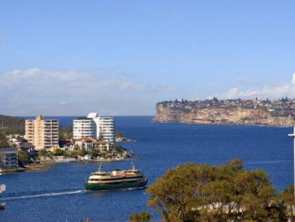 Amazing majestic views!! Walk to Ferry, beaches & heart of Manly! Manly Manly Area Preview