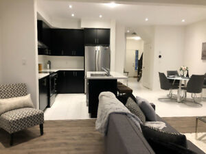 3 BDRM BRAND NEW TOWNHOUSE FOR RENT $2000/M