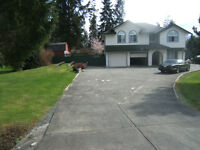Executive Home in Ocean Front Community in the Comox Valley!