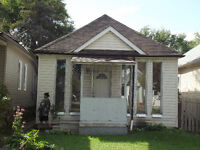 House for you  +PET FRIENDLY -- 222Semple Ave,