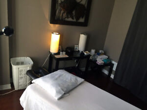STRESSED? SORE MUSCLES? Come in For a MASSAGE TODAY!