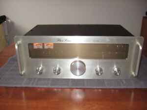 Phase Linear 5000 Series Two 5 Gang Tuner