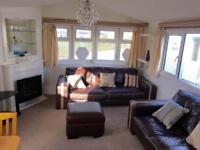Static Caravan Nr Clacton-on-Sea Essex 2 Bedrooms 4 Berth Willerby Manor 2004