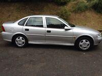 Vauxhall vectra 1.8 club low miles mot 1 year ⭐️£595⭐️ like Astra focus passat