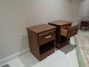 end or night tables