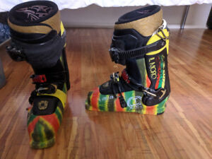 Botte de ski Dalbello Krypton 26.5
