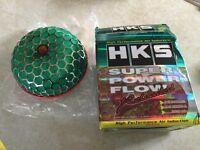 HKS Super Power Flow Air Intake Filter induction Honda Civic Type R EP3 Integra DC5 EK9 DC2 VTI K&N