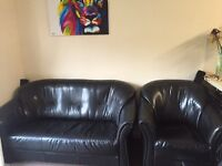 Couch for sale (3 seater plus 1 seater)