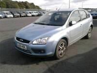 Ford Focus Ghia (55 Plate) CHEAP!!!