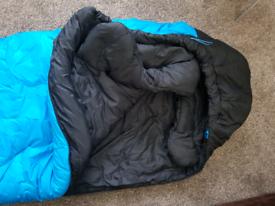 Mountain warehouse Lamina -18C Four Season Sleeping bag in EXC +++
