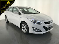 2014 64 HYUNDAI I40 ACTIVE BLUE DRIVE CRDI 1 OWNER SERVICE HISTORY FINANCE PX