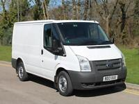 Ford Transit 280 Lr P/V Panel Van 2.2 Manual Diesel