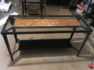 Wrought iron coffee table set - $100 Oakville / Halton Region Toronto (GTA) image 1