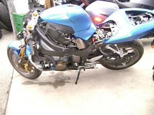 2006 Kawasaki 636 Ninja Engine For Sale $800 05 06 2005 Frame