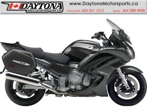2016 Yamaha FJR1300 ES - Reduced!