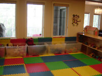 Quality Child Care in Aspen Wood Calgary