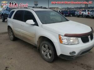 2007 Pontiac Torrent Base  FOR MORE INFO TEXT (306) 236-7462