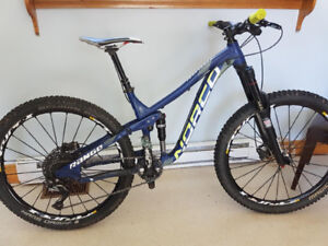 Norco Range  for sale