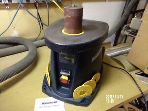 Mastercraft Oscillating Spindle Sander