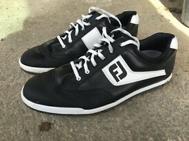 Footjoy Awd casual golf shoes