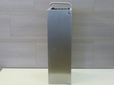 Kavo Ewl Stainless Steel Plaster Container With Vibrating Magnet-1