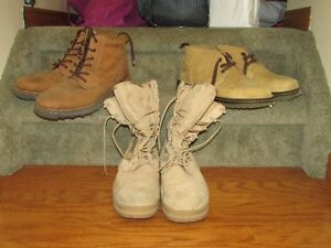 Various Men's boots for sale London Ontario image 1