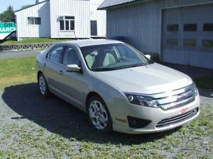 2010 Ford Fusion Berline - Succession
