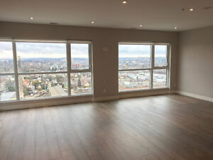 Luxury loft condo at One Victoria - rivals the penthouse! Kitchener / Waterloo Kitchener Area image 2