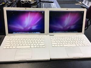 Macbook A1181 Core 2 Duo 2.40GHz 2G 160G DVD WiFi Mac OS 10.6.8 Strathcona County Edmonton Area image 4