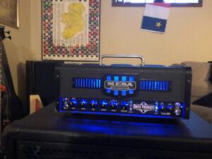 Mesa Boogie Prodigy 250W Bass Tube Amplifier