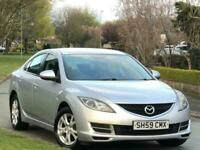2009 Mazda Mazda6 1.8 TS 5dr Hatchback Petrol Manual