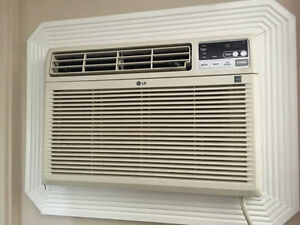 LG ROOM AIR CONDITIONERS