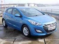 Hyundai i30 1.6CRDi ( 110ps ) Blue Drive ( ISG ) 2012MY Active
