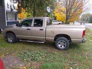 Reduced Price - 2003 Dodge Ram 4x4