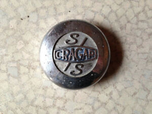 1970s Cragar S/S mag center cap