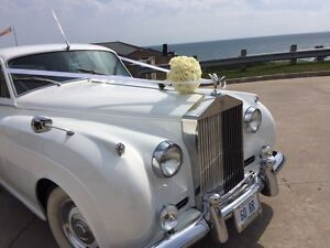 ROLLS ROYCE FOR ALL OCCASIONS
