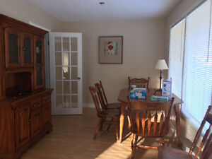 Multi rooms (basement) for rental near U of R