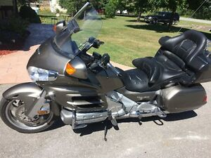 Honda Gold Wing Peterborough Peterborough Area image 2
