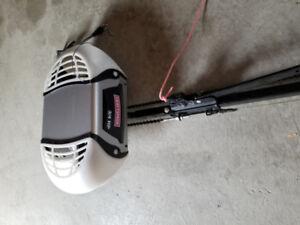 Craftsman 3/4hp Automatic Garage Door Opener