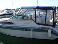 boat and trailor for sale