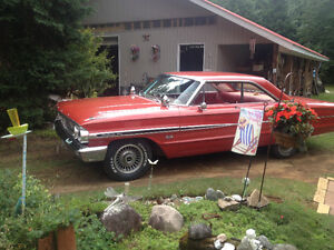 Wanted 1964 Galaxie Parts