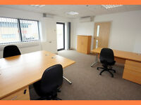 ( SN4 - Royal Wootton Bassett ) Serviced Offices to Let - £ 195