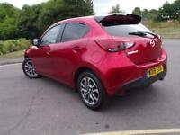 2018 Mazda 2 5dr Hat 1.5 115ps Gt Sport Nav 5 door Hatchback