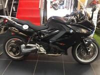 BMW F 800 GT SIDE PANNIERS AND ONLY 2 OWNERS WITH FULL SERVICE HISTORY