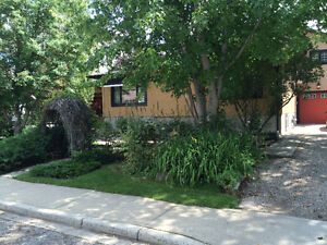 Own for $0 Down - Full Bungalow - with Nanny Suite + 2 Garages