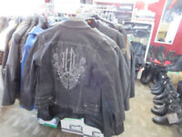 All Ladies Motorcycle Gear Is Now In Storage Till March 1st Oshawa / Durham Region Toronto (GTA) Preview
