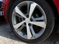 2014 Peugeot 308 1.6 HDi 115 Active 5dr Hatchback Diesel Manual