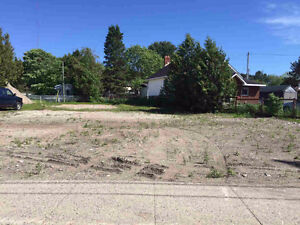 Vacant Commercial Lot