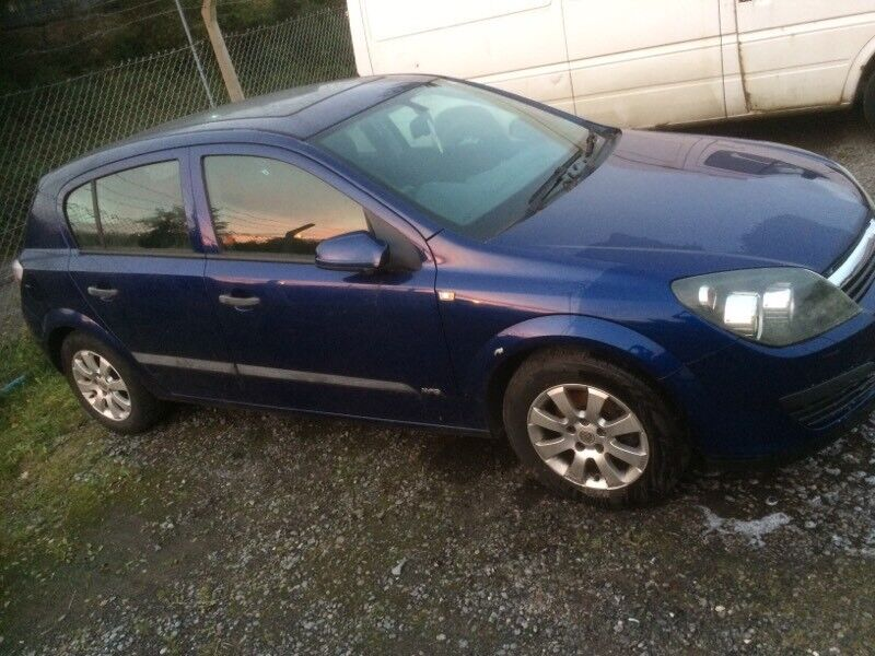 Vauxhall Astra breaking for parts only